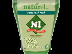 NATUReL «Зелёный чай»