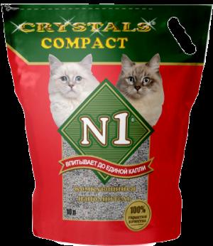 N1 CRYSTALS «COМPACT»