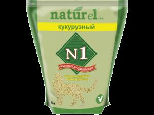 NATUReL «Кукурузный»